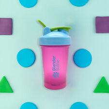 Blender Bottle Edición Especial Clásico 20 oz Coctelera con forma de uva Loop Top -