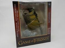 Game Of Thrones HBO Rhaegal Dragon Deluxe Action Figure Mcfarlane Toys New