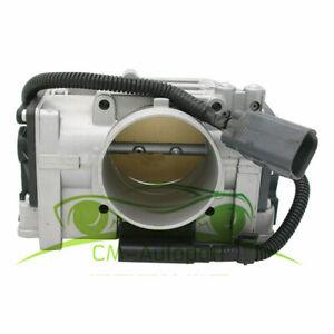 Non-Turbo Throttle Body valve Assembly ETM 8644344 For Volvo S60 V70 2001-2002