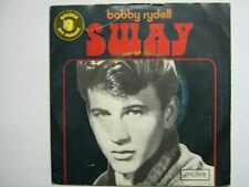 BOBBY RYDELL 45 TOURS BELGIQUE SWAY