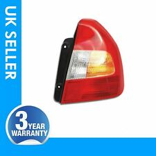 For HYUNDAI ACCENT Rear Tail Light Lamp Without Bulb Holder / Right Side