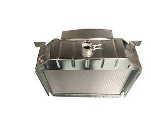 Austin Healey 100 4cyl radiator