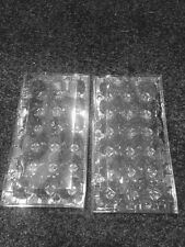 10 Quail Egg Cartons. Holds 18 Eggs. Close Nice And Tight. Ships From PA
