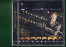 AL STEWART - DOWN IN THE CELLAR  CD NUOVO SIGILLATO