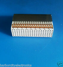 352171-1 Amp Hard Metric Connectors Z-Pack 95 Position