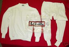 New RJS Nomex Underwear Set SFI 3.3 Top & Bottom 20203 - Size Medium