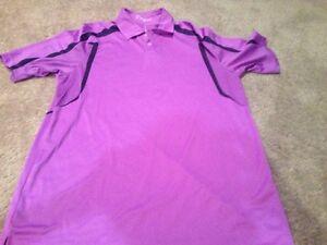 Nike Golf Shirt Polo. Men's Medium. Dri-fit. New. $70 Retail 🏌🏼.