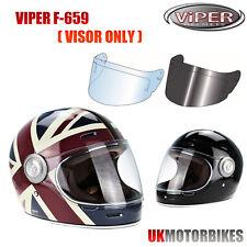 Viper Visor 11 (F659) Motorbike Motorcycle