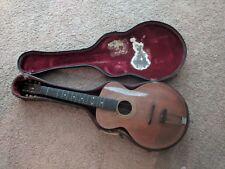 Vintage Gibson 1911 L-3 Acoustic Guitar Doc Schneider & His Yodeling Cowboys