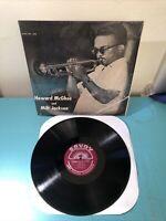 McGhee, Howard and Milt Jackson / Savoy MG 12026 (Maroon label) / Jazz Vinyl