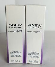 AVON ANEW CLINICAL INFINITE LIFT Two Pack New Sealed Eye