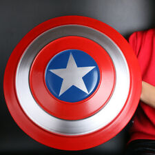 HCMY 2018 Version 1:1 Captain America Metal Shield Repilica The Avengers Props