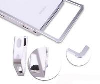 SO3 pour Sony Xperia Z L36h Aluminium Étui de Protection Couverture Pare-Choc