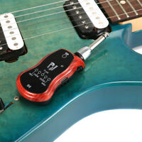5 Sound Mode Bluetooth Wireless Digital Electric Guitar Effect Amplifier Systems