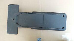 VAUXHALL ZAFIRA B 3RD ROW, [ BOOT ] SEAT BELT CLASP COVER, GM, 13132410
