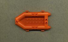 Lego--30086 -- Schlauchboot -- Boat -- 12 x 6 -- Orange --
