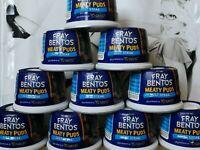 L@@K x10 Fray Bentos Just Steak Pie | 200g | Prepper Long Life Meat Puds !!
