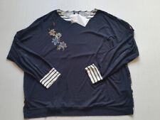 SPORTALM Kitzbühel Shirt Sky Captain Lacey Gr.46/48**NEU