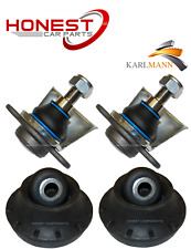 For FORD GALAXY 95-06 FRONT WISHBONE BALLJOINTS & TOP STRUT MOUNTINGS & BEARINGS