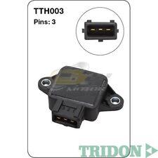 TRIDON TPS SENSORS FOR Kia Rio BC 09/05-1.5L (A5D) DOHC 16V Petrol