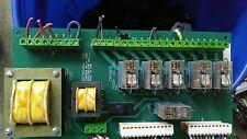 Benshaw Carrier Relay Card BIPCCRELPWR PC-1365