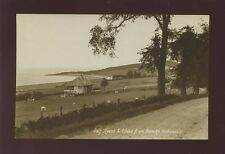 Barton, Harvey & Son Single Collectable Somerset Postcards