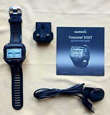 Garmin Forerunner 910XT Triathlon GPS Sports Watch with Virtual Training Partner