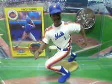 1991  VINCE COLEMAN - Starting Lineup- SLU - Loose with Card & Coin - N.Y. Mets