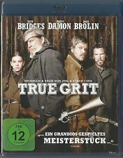 True Grit / Jeff Bridges, Matt Damon, Josh Brolin / Blu-Ray