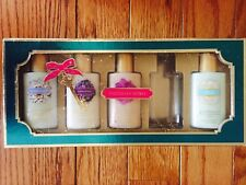 Victoria's Secret Secret Garden 4 lotions - Secret charm, Coconut Passion, Lost