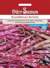 Dürr Buschbohne  Borlotto  Bohnen Trockenkochbohne   SAMEN  70 Korn bunte Körner