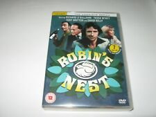 ** Robin's Nest - The Complete Series 1-6 Box Set DVD - 7 Discs - Like New **