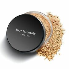 bareMinerals Original foundation Medium Beige Shades Click Lock Go Bare Minerals
