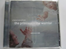 2098 The Princess And The Warrior - Soundtrack CD *EX-LIBRARY*