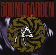 SOUNDGARDEN - BADMOTORFINGER: CD ALBUM (REMASTERED 2016)