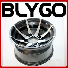 "25X10 - 12 12"" Inch Rear ALLOY Wheel Rim Quad Dirt Bike ATV Buggy UTV Offroad"