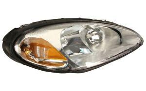 Passenger Right Genuine Mopar Headlight Headlamp For Chrysler PT Cruiser 01-05