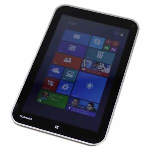 Toshiba Encore WT8-A Windows 8.1 32GB Tablet PC - Grade B