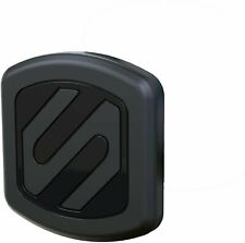 Scosche MagicMount Universal Magnetic Flush Mount Phone Device Holder - Black