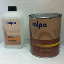 Mipa Aktivprimer Acid Etch 2k Primer 1L With WPZ Hardener 0.5L  Active Primer