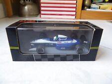 Tyrrell Ilmor 020B Andrea De Cesaris #4 Onyx 142 1/43 1992 F1 Formule 1