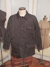 Mother Freedom Bradford Reversible Harbor Quilted Wool Jacket Large New $955