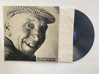 Jimmy McBeath – Wild Rover No More Vinyl Album Record LP