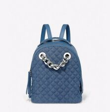 Fiorelli Anouk Blue Denim backpack Rucksack. RRP £70 Brand New