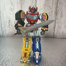 Bandai Tamashii Nations Super Robot Chogokin Megazord Mighty Morphin PowerRanger