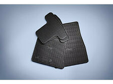 Genuine Ford Floor Mats All Weather Set FR3Z-6313300-BA