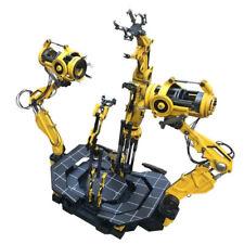 Alloy Iron Man 1/6 KO Suit Up Gantry Remote Control Without  Iron Man Figure Toy