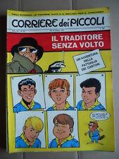 Corriere dei Piccoli n°26 1967 [G750]