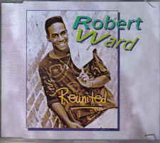Robert Ward-Reunited cd maxi single