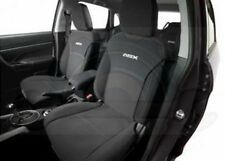 Mitsubishi ASX Front Set Neoprene Seat Covers Genuine Part MR936797